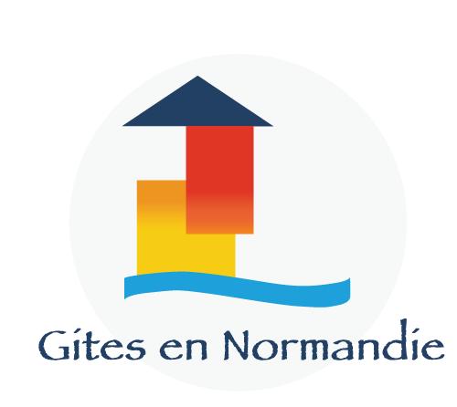 Logo Gîtes en Normandie